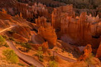 Bryce Canyon Sunrise #2