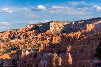 Bryce Canyon View #1